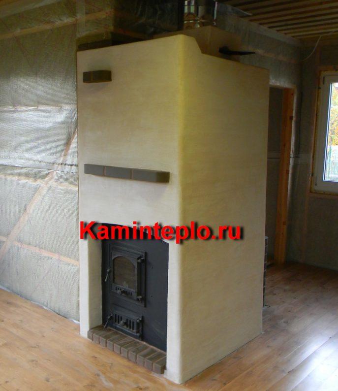 печь камин от КаминТепло